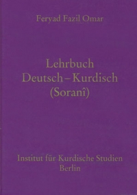 Textbook German-Kurdish (Central Kurdish/Soranî)