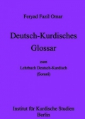 German-Kurdish Glossary supplementing the German-Kurdish Textbook (Central Kurdish/Soranî)